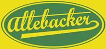 allebacker Briefkastensysteme und Briefkastenanlagen Logo